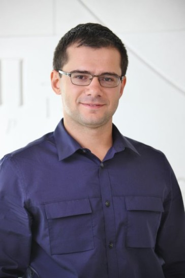 Oleksandr Tsymbaliuk