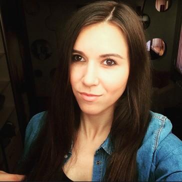 Ира Балатюк, студентка ХНЭУ, факультет учета и аудита